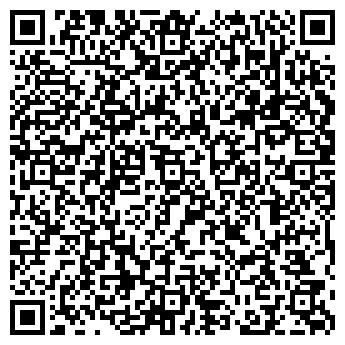 QR-код с контактной информацией организации Экспогран, ТЧУП