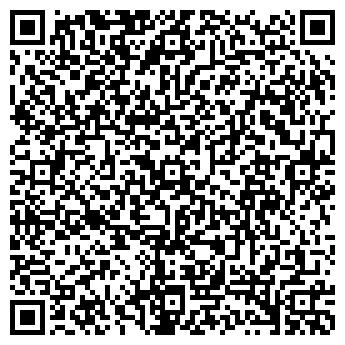 QR-код с контактной информацией организации РусканБел, ЧУП