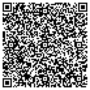 QR-код с контактной информацией организации ПОЛИМГЛАСС