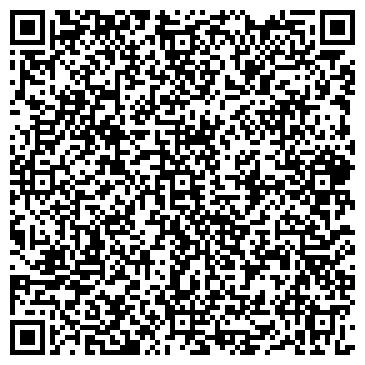 QR-код с контактной информацией организации Иванов И. И, ИП