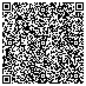 QR-код с контактной информацией организации Частное предприятие ФЛП Якимчук Виталий Юрьевич