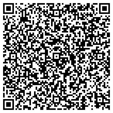 QR-код с контактной информацией организации Частное предприятие ЧП ПКФ Пианит
