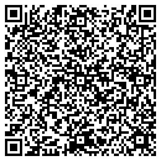 QR-код с контактной информацией организации ЧП ХАТАБ