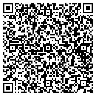 QR-код с контактной информацией организации D-shego