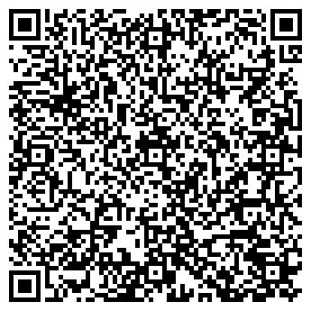 QR-код с контактной информацией организации ПП Костишин Я.М.