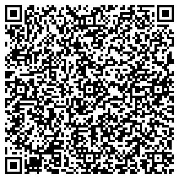 """QR-код с контактной информацией организации ЧП """"Флорагард"""""""