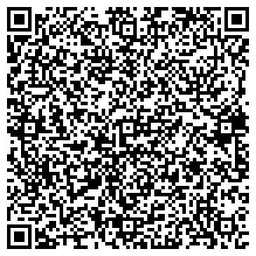 QR-код с контактной информацией организации ЧМП РСФ «МУТОН»