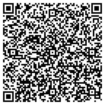 QR-код с контактной информацией организации СПДФЛ Бородин А. Б.
