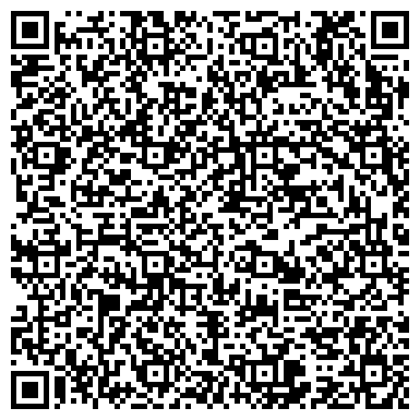 QR-код с контактной информацией организации Интернет магазин продовольствий
