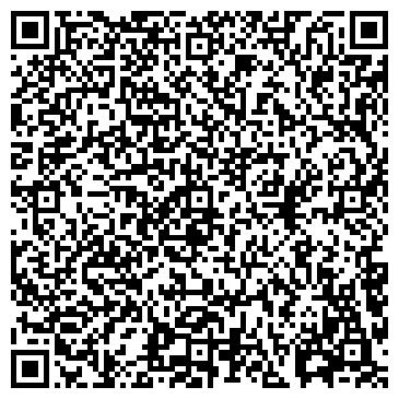 QR-код с контактной информацией организации РАЙОННЫЙ СОВЕТ МНОГОДЕТНЫХ МАТЕРЕЙ