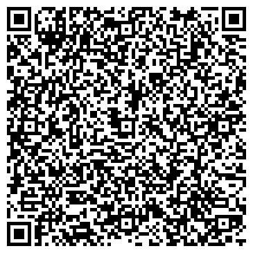 """QR-код с контактной информацией организации ПК """"Feed-Food"""" Великобритания"""