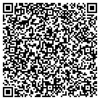 QR-код с контактной информацией организации ФГ Гуцул
