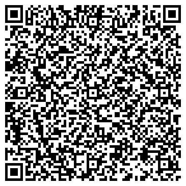 QR-код с контактной информацией организации флп Свечановский М.В.
