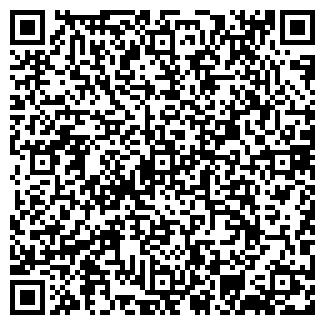 QR-код с контактной информацией организации ЧП Корм