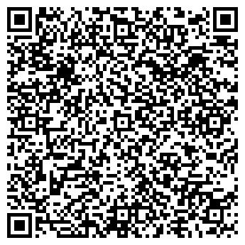QR-код с контактной информацией организации Виншиншилла