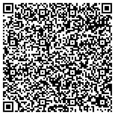 QR-код с контактной информацией организации Энергия, Финансово-промышленная компания