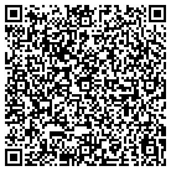 QR-код с контактной информацией организации ФКТ, ЧП