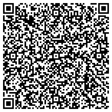 QR-код с контактной информацией организации Слюсаренко О.В, ЧП