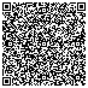QR-код с контактной информацией организации Будкомплект, ООО