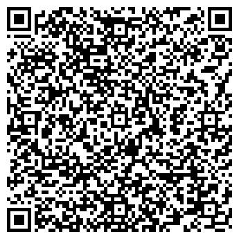 """QR-код с контактной информацией организации ТзОВ НВП""""Ексітеп»"""