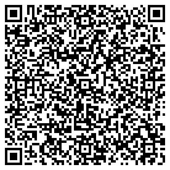 QR-код с контактной информацией организации Чурсинов, СПД