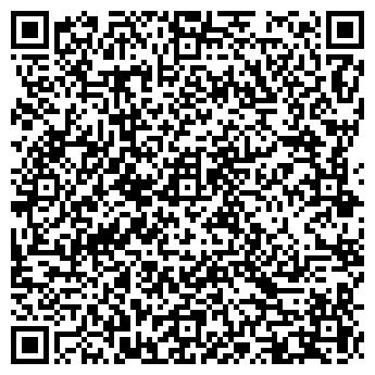 QR-код с контактной информацией организации Аква Декор, ЧП