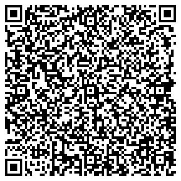 QR-код с контактной информацией организации Штурман GPS, ЧП