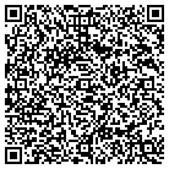 QR-код с контактной информацией организации Укравтотерм, ООО