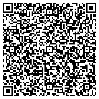 QR-код с контактной информацией организации АСТ-Мастер, ООО