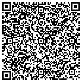QR-код с контактной информацией организации Ренжин, СПД