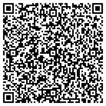 QR-код с контактной информацией организации Ренесанс, ЧП