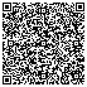 QR-код с контактной информацией организации Опольтранс, ООО