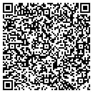 QR-код с контактной информацией организации АТ-Пром, ООО