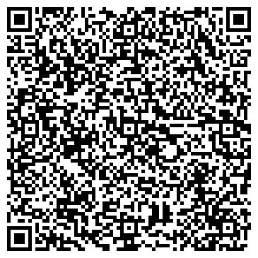 QR-код с контактной информацией организации Металлист, ООО