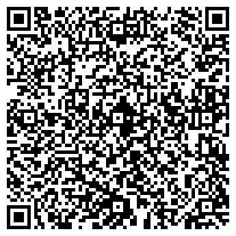 QR-код с контактной информацией организации Техно-Гран, ООО