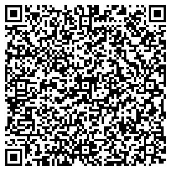 QR-код с контактной информацией организации Автодизель Моторс, ЧП