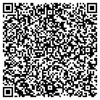 QR-код с контактной информацией организации Италавто, ООО