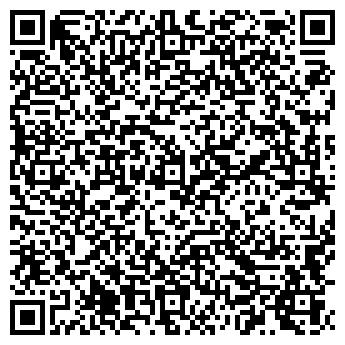QR-код с контактной информацией организации Агродетали, ЧП