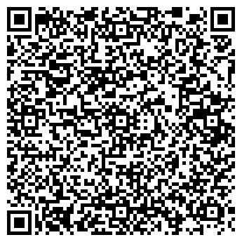 QR-код с контактной информацией организации Кролики великаны