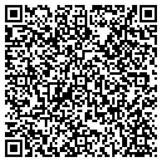 QR-код с контактной информацией организации ЭНЕРГОМЕР+ ТОО