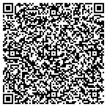 QR-код с контактной информацией организации М-Рад, ООО