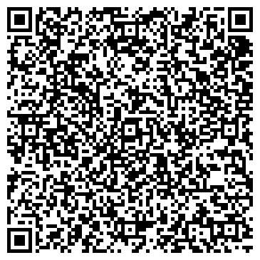 """QR-код с контактной информацией организации Племенной питомник """"Кроляндия"""""""