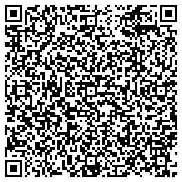 QR-код с контактной информацией организации КиевАгроШина (ЧП Мирон), ЧП