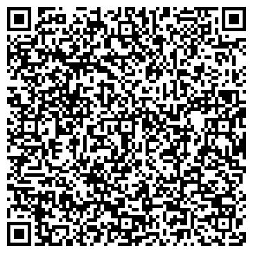 QR-код с контактной информацией организации Интерзерноторг, ООО