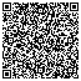 QR-код с контактной информацией организации АгроЮа, ООО