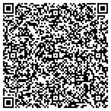 QR-код с контактной информацией организации УкрЕвроэкспорт, ЧП