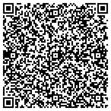 QR-код с контактной информацией организации Игуана, НП ООО