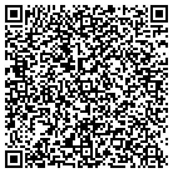 QR-код с контактной информацией организации Остапец, СПД