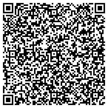 QR-код с контактной информацией организации Акватехника, ЧП