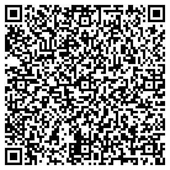 QR-код с контактной информацией организации Енни Фудз, ПАО